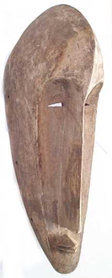 masque ngil fang